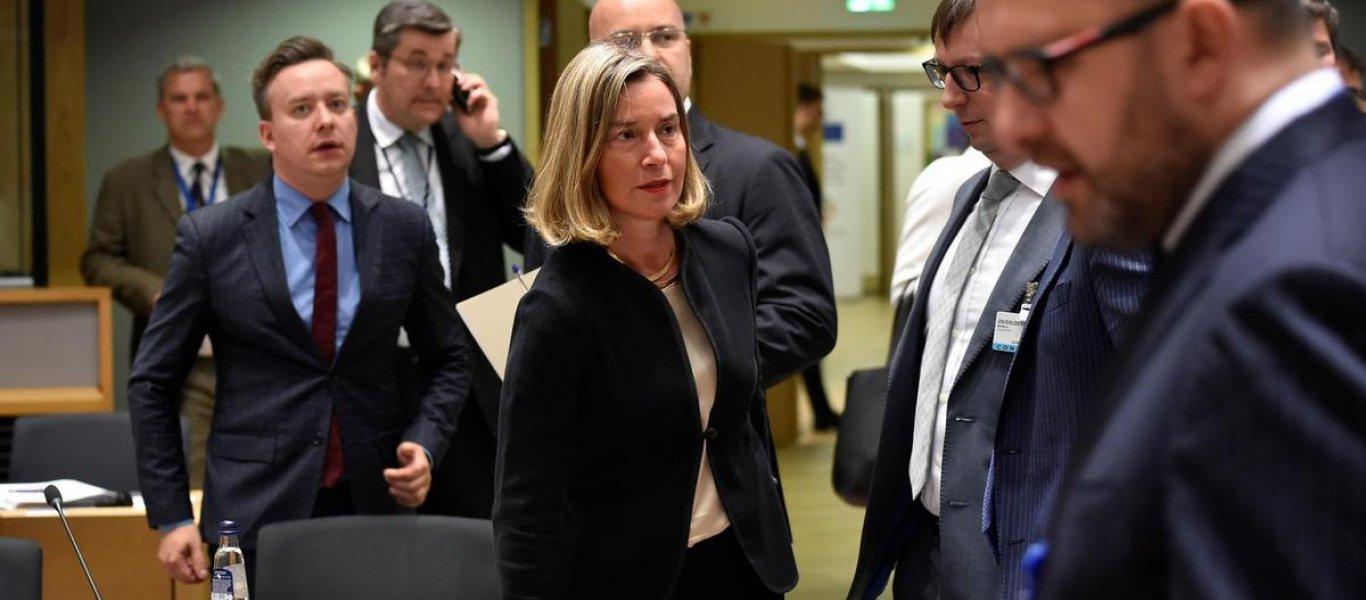 Βρυξέλλες: Αντί κυρώσεων λεκτικές καταδίκες και «ανησυχία» για την εισβολή του «Πορθητή» στην ΑΟΖ της Κύπρου!