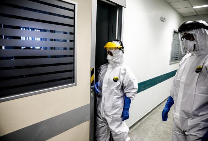 Κορωνοϊός: 20 νέα κρούσματα στην Ελλάδα – Κανένας θάνατος