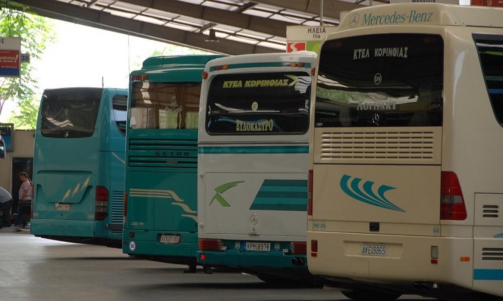 Μετακινήσεις ανεμβολίαστων από νομό σε νομό: Μόνο με αρνητικό τεστ σε τρένα, πλοία, αεροπλάνα και ΚΤΕΛ εισηγούνται οι εμπειρογνώμονες