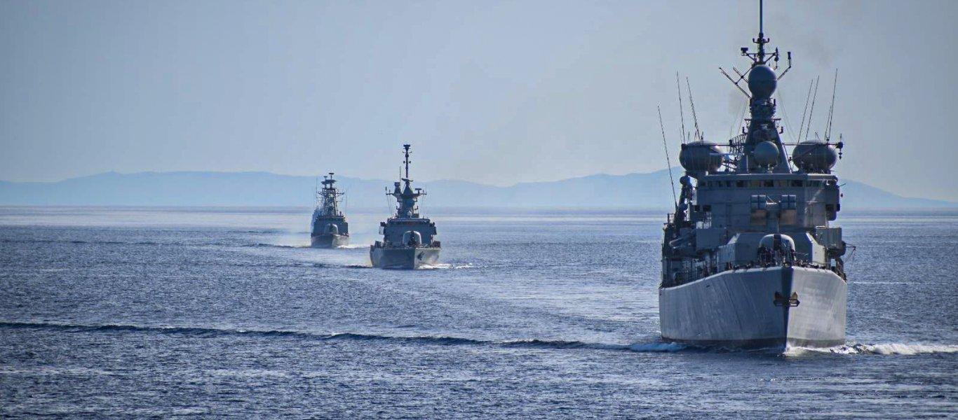 Η Τουρκία αμφισβητεί τον υδρογραφικό σταθμό της Κρήτης! – Yeni Safak:«Εκδίδουν παράνομες NAVTEX»