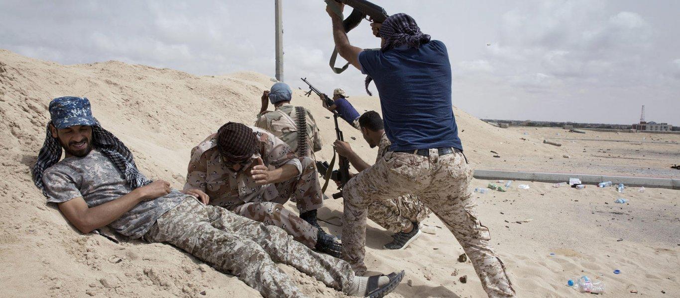 Bίντεο-ντοκουμέντο: Συνεχίζεται η μεταφορά χιλιάδων Τουρκμένων ισλαμιστών στην Λιβύη – Εκεχειρία «σουρωτήρι»