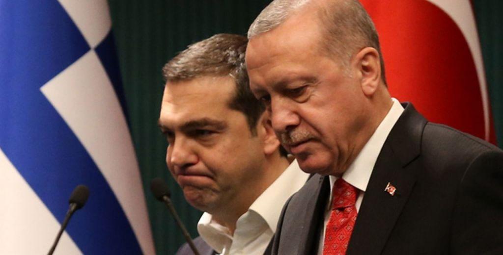 Γιατί ο Τσίπρας έγινε ξαφνικά «πατριώτης» – Τι συμβαίνει με την Τουρκία, τι μπορούμε να περιμένουμε!