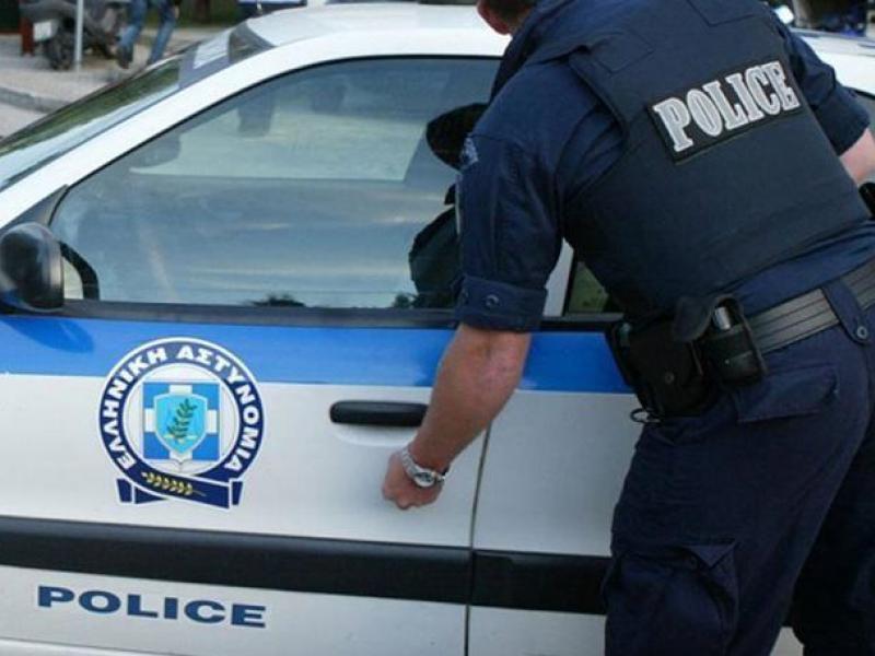 Ένοπλη ληστεία σε χρηματαποστολή στη Νέα Ιωνία
