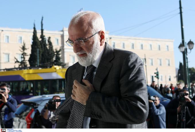 Σαββίδης σε στελέχη της Κυβέρνησης: «Δεν θέλουμε καμία ρύθμιση»