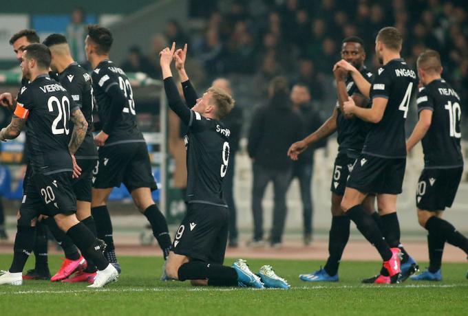 Ψέκασε, σκούπισε, ΠΕΡΑΣΕ ο ΚΑΛΥΤΕΡΟΣ! (Παναθηναϊκός – ΠΑΟΚ 0-1)