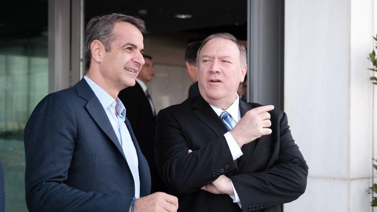 Ενισχύεται η στρατιωτική παρουσία των ΗΠΑ στην Ελλάδα!