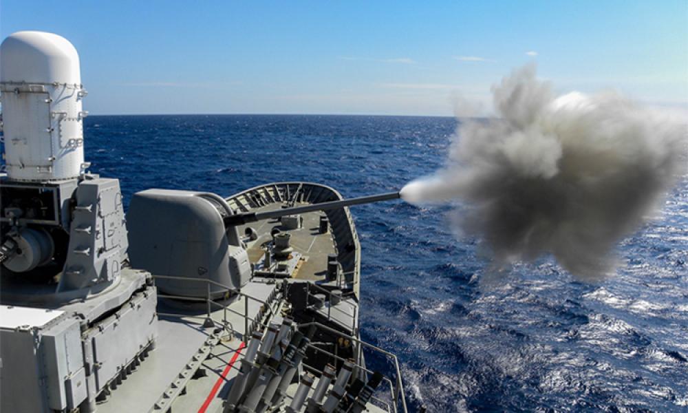 """Σε ετοιμότητα οι ΕΔ – Bγαίνει στο Αιγαίο ο Στόλος – Εντολή στους πιλότους της ΠΑ: """"Να μην παίρνουν ανάσα οι Τούρκοι"""""""