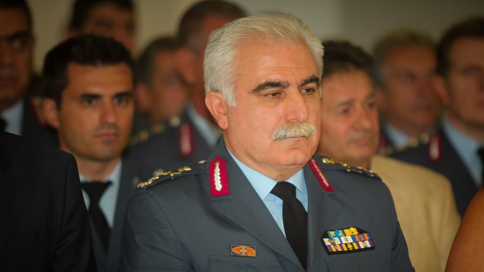 "Nέα κυβέρνηση: ""Ξηλώνει"" τον… ""κλακαδόρο"" Ανδρικόπουλο – Χωρίς τον αρχηγό της ΕΛΑΣ η σύσκεψη υπό τον Χρυσοχοϊδη για την ασφάλεια"