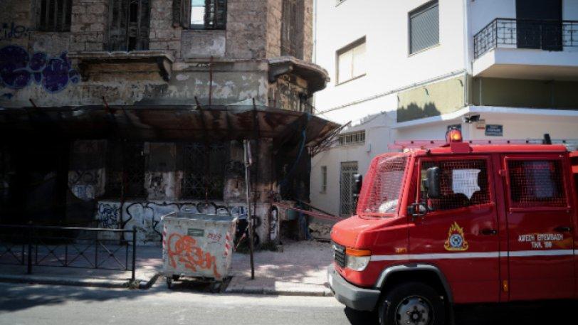 Πολίτης στον «αέρα» του ANT1 για τον σεισμό: «Αφού έχουμε γκαντέμη πρωθυπουργό» (ΒΙΝΤΕΟ)
