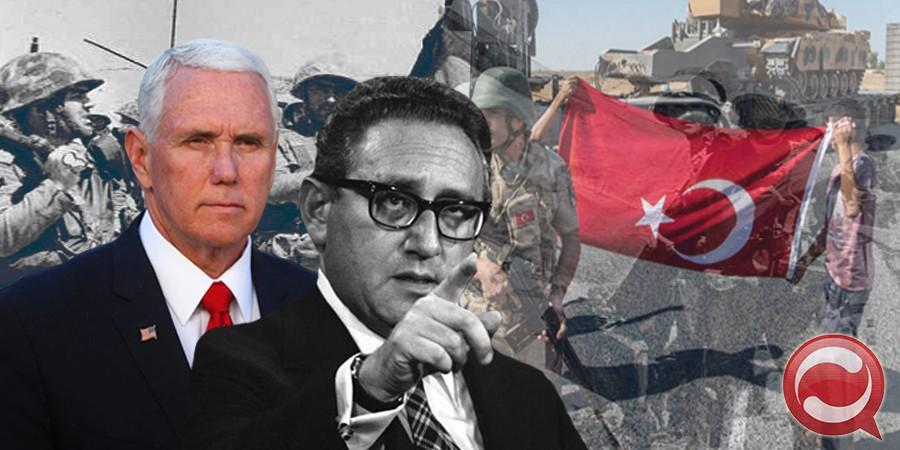 Κύπρος 1974 – Συρία 2019: Όταν οι Τούρκοι «τήρησαν» την εκεχειρία με «Αττίλα 2»!
