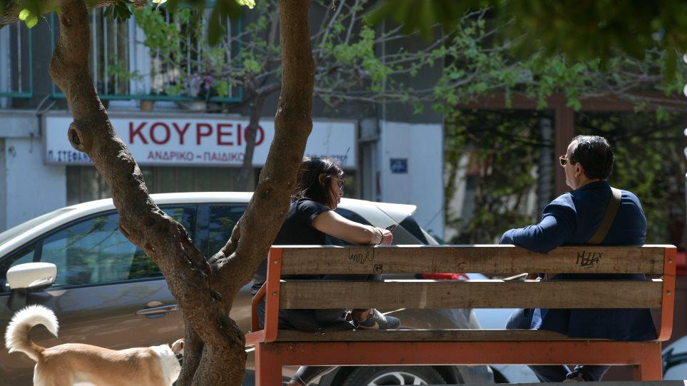 Δημοσκόπηση: Στο κομμωτήριο θα πάνε πρώτα οι Έλληνες μετά την κρίση του κορωνοϊού!