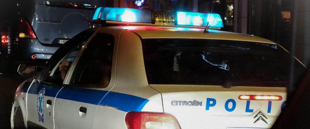 ΕΛΕΟΣ! Καλοριφέρ περιπολικού έσκασε και «έκαψε» αστυνομικό! Τα σώματα ασφαλείας προσπαθούν ανταπεξέλθουν στο έργο τους με δεκάδες οχήματα σε άθλιες συνθήκες χωρίς συντήρηση, επικίνδυνα!