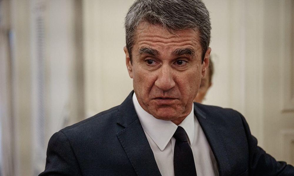 Σκάνδαλο Novartis: Ασκείται δίωξη κατά Λοβέρδου, ήρθη η ασυλία του!