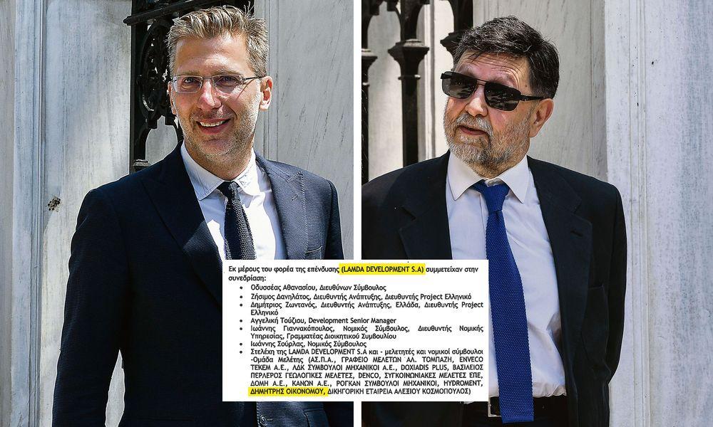 ΠΟΛΙΤΙΚΗ ΘΥΕΛΛΑ! Υπουργοί υπηρέτες δυο αφεντάδων! ΔΕΙΤΕ ποιους επέλεξε ο Μητσοτάκης για τη διακυβέρνηση της χώρας! (φωτο)