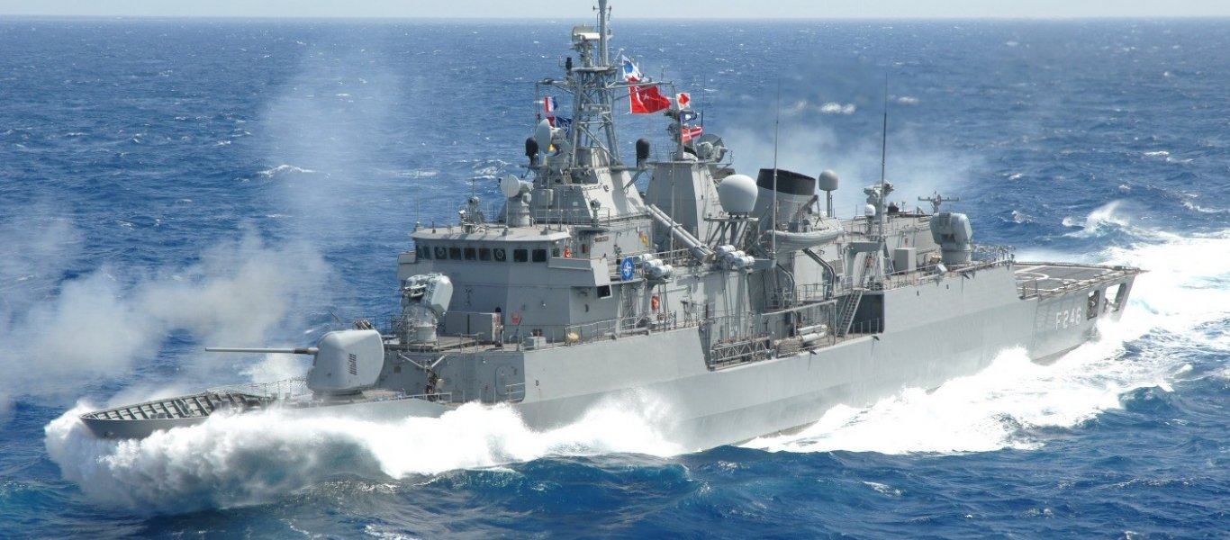Πρωτοφανής πρόκληση από την Άγκυρα: Με NAVTEX ορίζει τον εαυτό της τοποτηρητή της «ελεύθερης ναυσιπλοΐας» στο Αιγαίο!