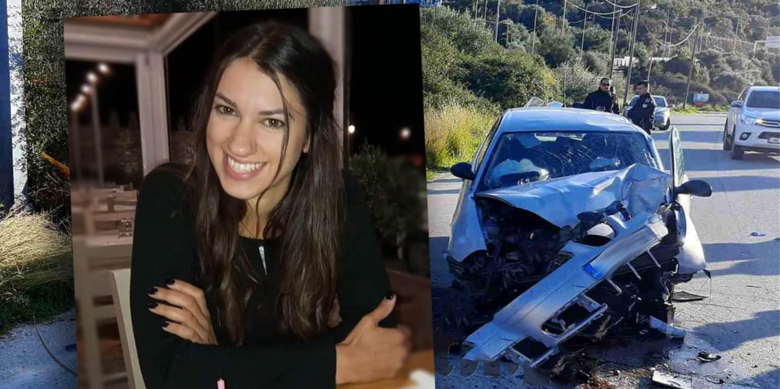 Πόσο κρίμα! Ετοιμαζόταν να παντρευτεί η 26χρονη που βρήκε τραγικό θάνατο σε τροχαίο (ΦΩΤΟ)