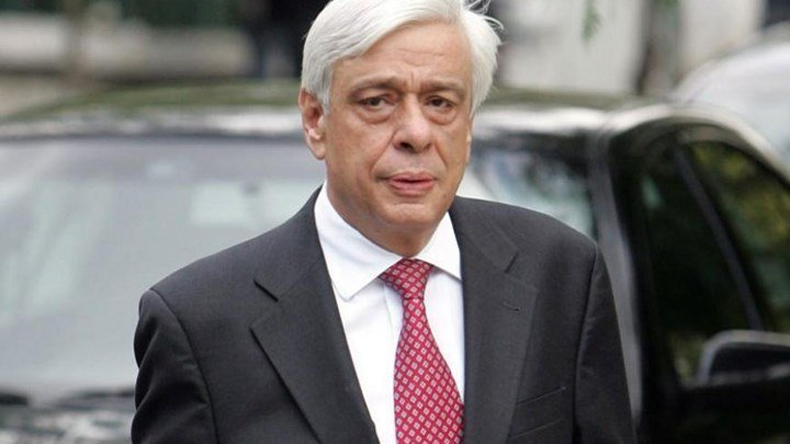 Ο Προκόπης Παυλόπουλος και πάλι Πρόεδρος της Δημοκρατίας