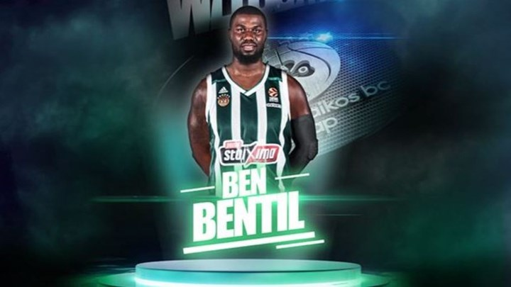 Στον Παναθηναϊκό ο Μπεν Μπεντίλ – Το βιογραφικό του νέου «πράσινου» αποκτήματος!