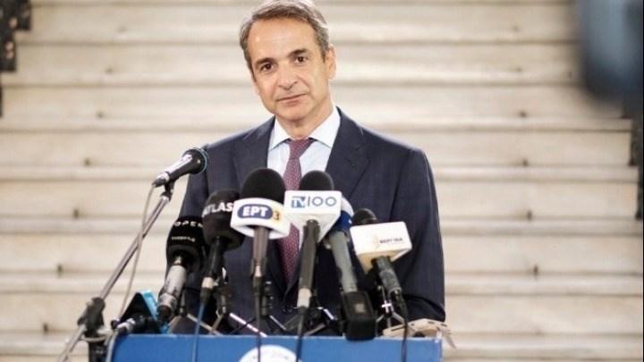 """ΔΕΘ 2020: Με 50 άτομα η ομιλία Μητσοτάκη – Πώς θα γίνει η συνέντευξη Τύπου – """"Κλείδωσαν"""" οι εξαγγελίες"""