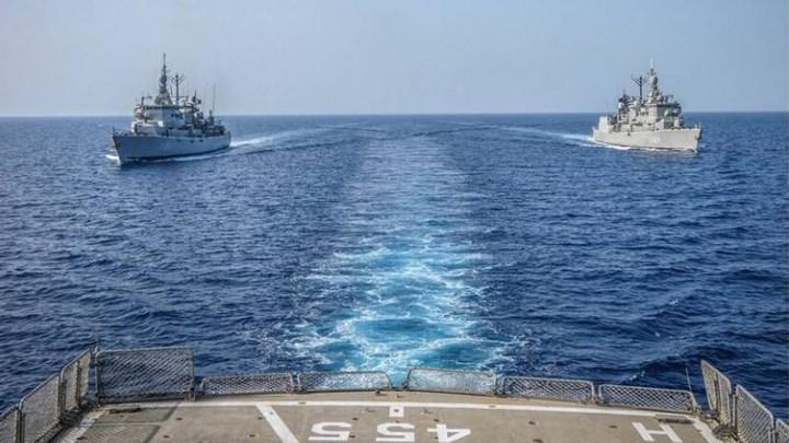 Ραγδαίες εξελίξεις στην Aνατολική Μεσόγειο: Ελλάδα και Τουρκία αποσύρουν τους στόλους τους!