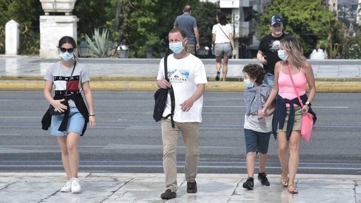 Κορωνοϊός: Μοντέλο Μαδρίτης για να αποφευχθεί το lockdown – Παρεμβάσεις σε γειτονιές
