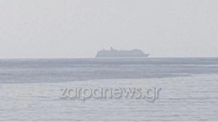 Κορωνοϊός: Στον Πειραιά θα καταπλεύσει το κρουαζιερόπλοιο με τα 12 κρούσματα!