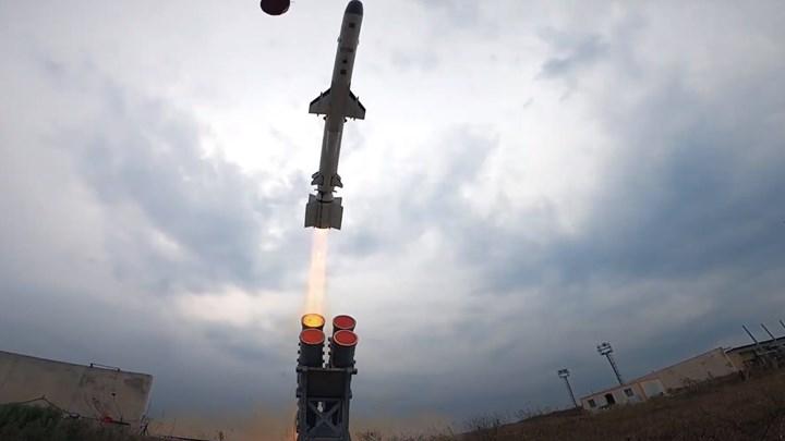 Ποια αποστρατιωτικοποίηση; Η Τουρκία απειλεί με πυραύλους ευθέως το Αιγαίο! (βιντεο)