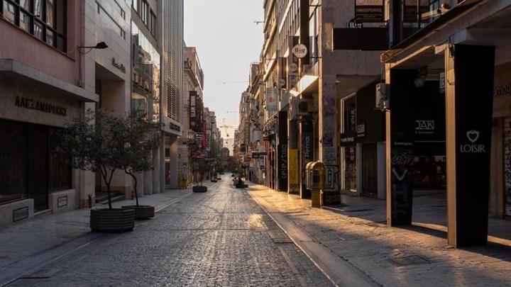 Εισήγηση λοιμωξιολόγων: Παράταση του lockdown στην Αττική για μία εβδομάδα