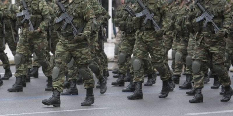 ΑΠΟΚΑΛΥΠΤΟΥΜΕ… Η πατρίδα θέλει το στράτευμα ενωμένο αλλά κάποιοι αδιαφορούν! Όλο το παρασκήνιο για το κλίμα πόλωσης και διχασμού στις Ένοπλες Δυνάμεις! Βαθμοφόροι στρατιωτικοί ξεκατινιάζονται!