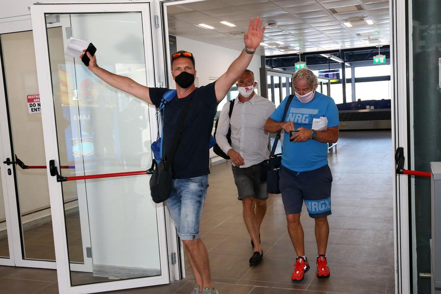 Άνοιξαν οι πύλες: 235 διεθνείς πτήσεις υποδέχεται σήμερα η Ελλάδα!