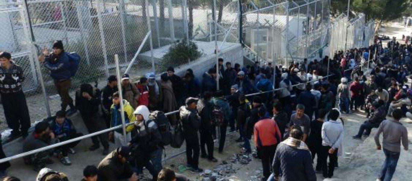 Η ΕΛ.ΑΣ κυνηγά τους Έλληνες για χαρτιά «εξόδου» αλλά δεν τολμά να πλησιάσει τους αλλοδαπούς! (BINTEO)