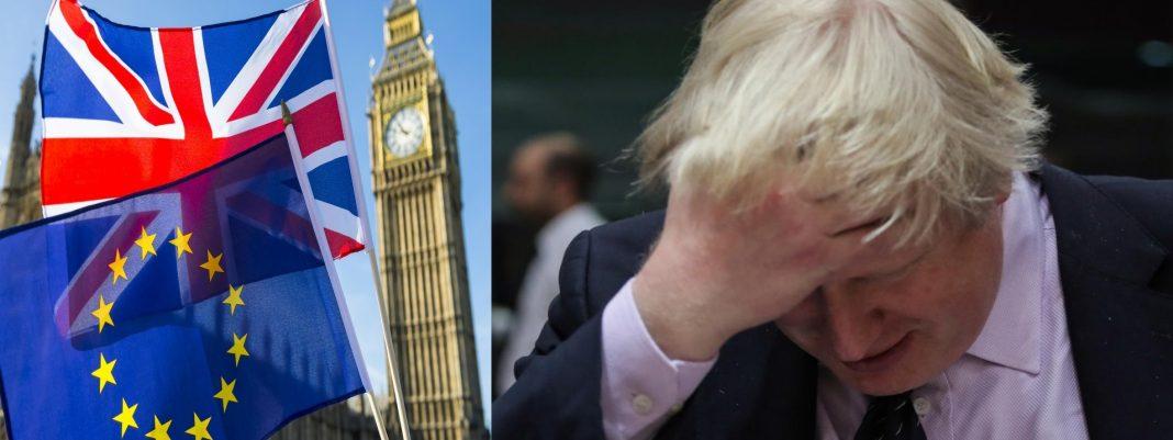 «Ναι» στη συμφωνία, «όχι» στο χρονοδιάγραμμα Τζόνσον – Αναβολή του Brexit για του… χρόνου μελετά ο Τούσκ! (φωτο)
