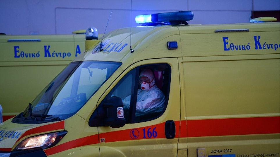 Θεσπρωτία: Αυτοκτόνησε 49χρονος αστυνομικός στο χωριό Δάφνη