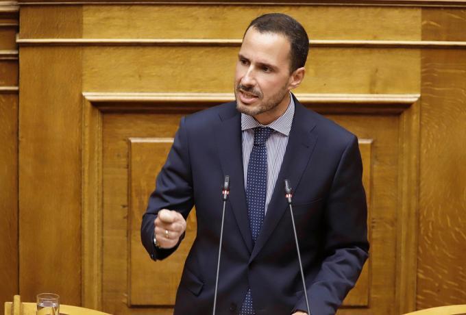 Ελληνική Λύση σε Μητσοτάκη: «Διώξε τον Αυγενάκη! Μέχρι το βράδυ να τον έχεις αντικαταστήσει» (BINTEO)