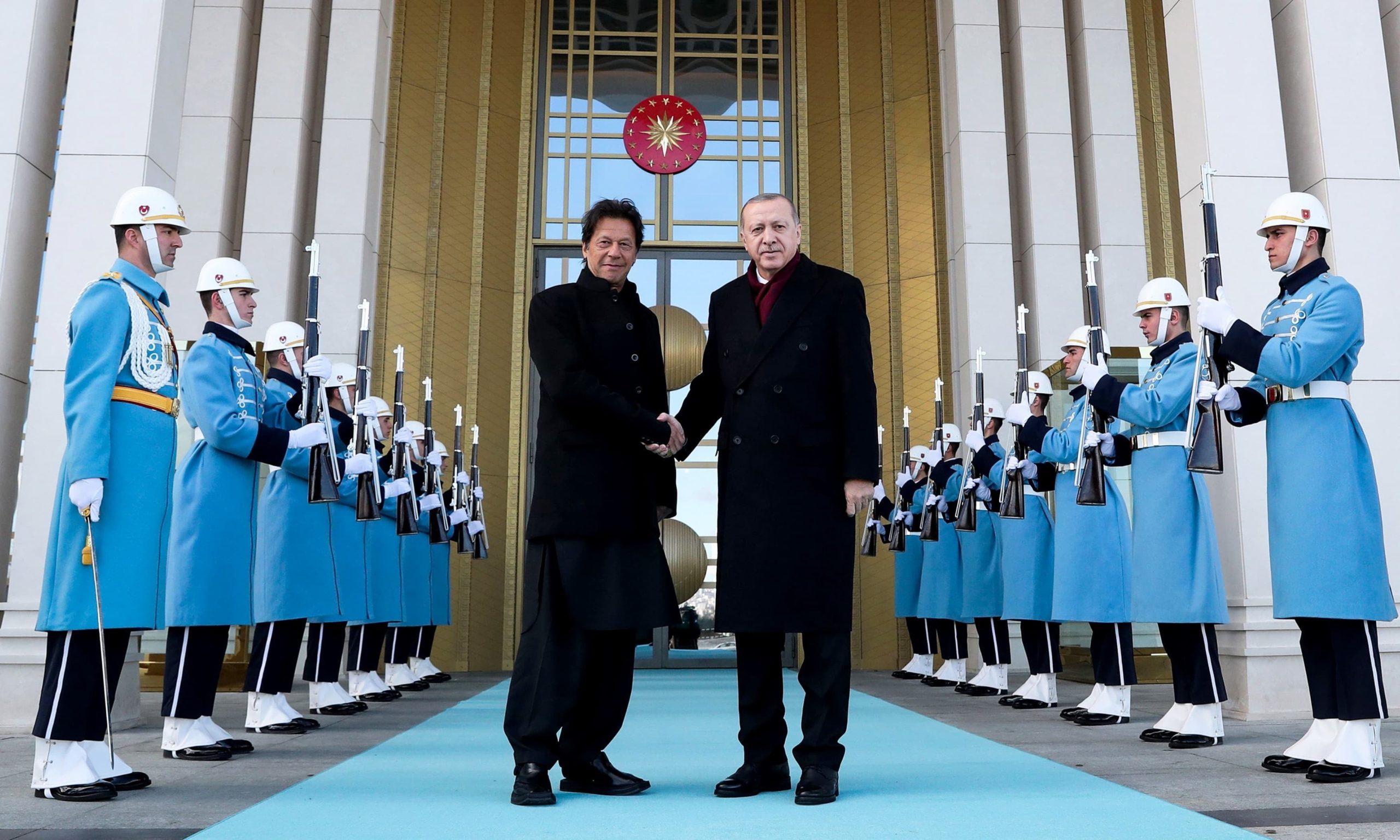 ΑΠΙΣΤΕΥΤΑ ΠΡΑΓΜΑΤΑ!!!Προειδοποίηση-σοκ Πακιστανού αναλυτή: «Σε περίπτωση Ελληνοτουρκικού πολέμου θα βοηθήσουμε την Άγκυρα! (ΒΙΝΤΕΟ)