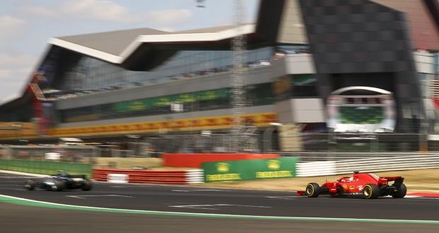 Formula 1: Γκραν Πρι Μεγάλης Βρετανίας