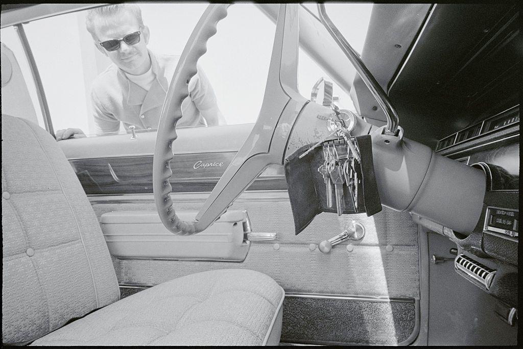 Ένας πρώην κλέφτης μας δίνει 10 συμβουλές για να μην κλέψουν το αυτοκίνητο μας!