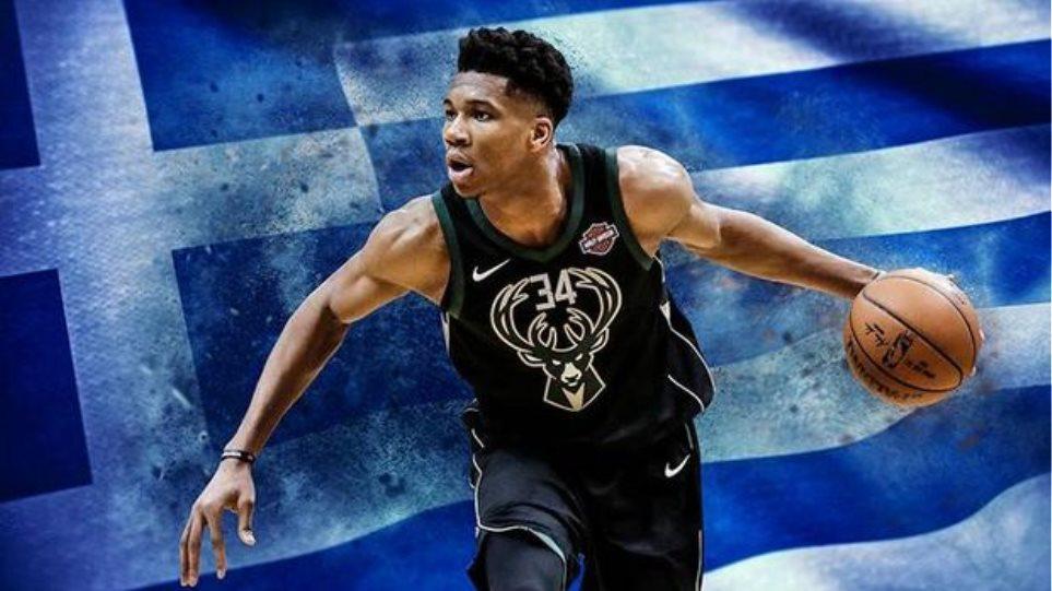 Μουντομπάσκετ 2019: Γνωστός αναλυτής NBA «κράζει» το πλάνο της Εθνικής για αξιοποίηση Αντετοκούνμπο!