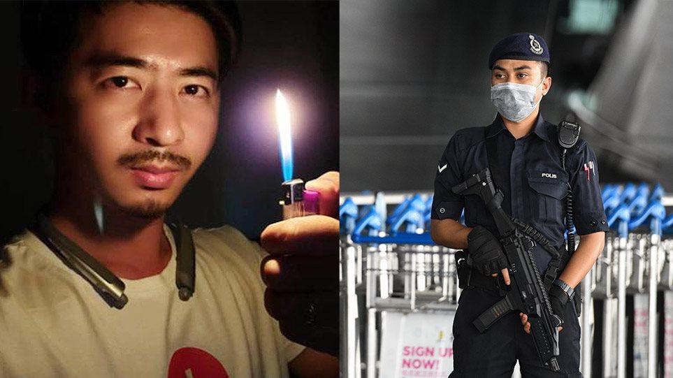 Κορωνοϊός: Η Κίνα «φίμωσε» και δημοσιογράφο μετά τον γιατρό-ήρωα για το ξέσπασμα της επιδημίας; (ΒΙΝΤΕΟ)