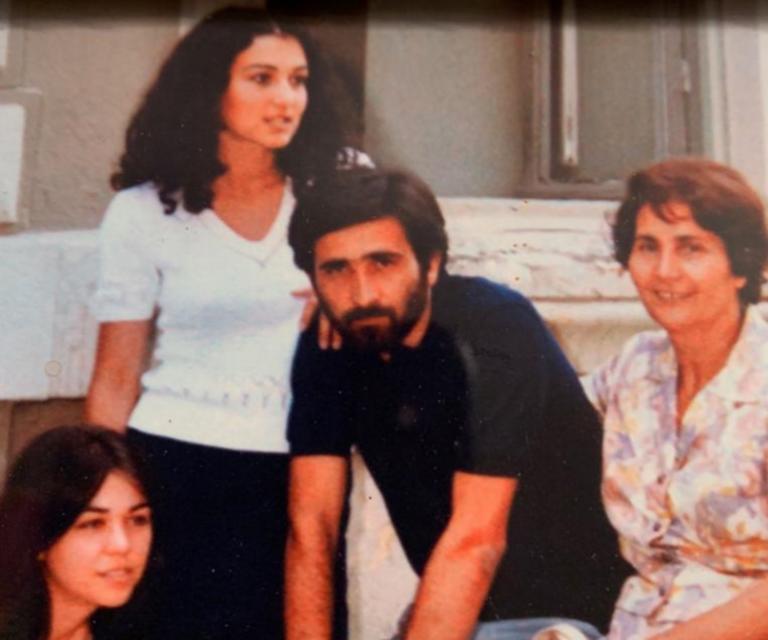Λάκης Λαζόπουλος: Θρήνος για τον θάνατο της συζύγου του! Η γενναία μάχη και η επιθυμία της! (ΦΩΤΟ)