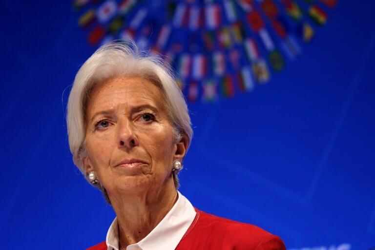 ΡΙΧΝΕΙ…. ΑΓΚΥΡΑ στην ΕΛΛΑΔΑ το ΔΝΤ!