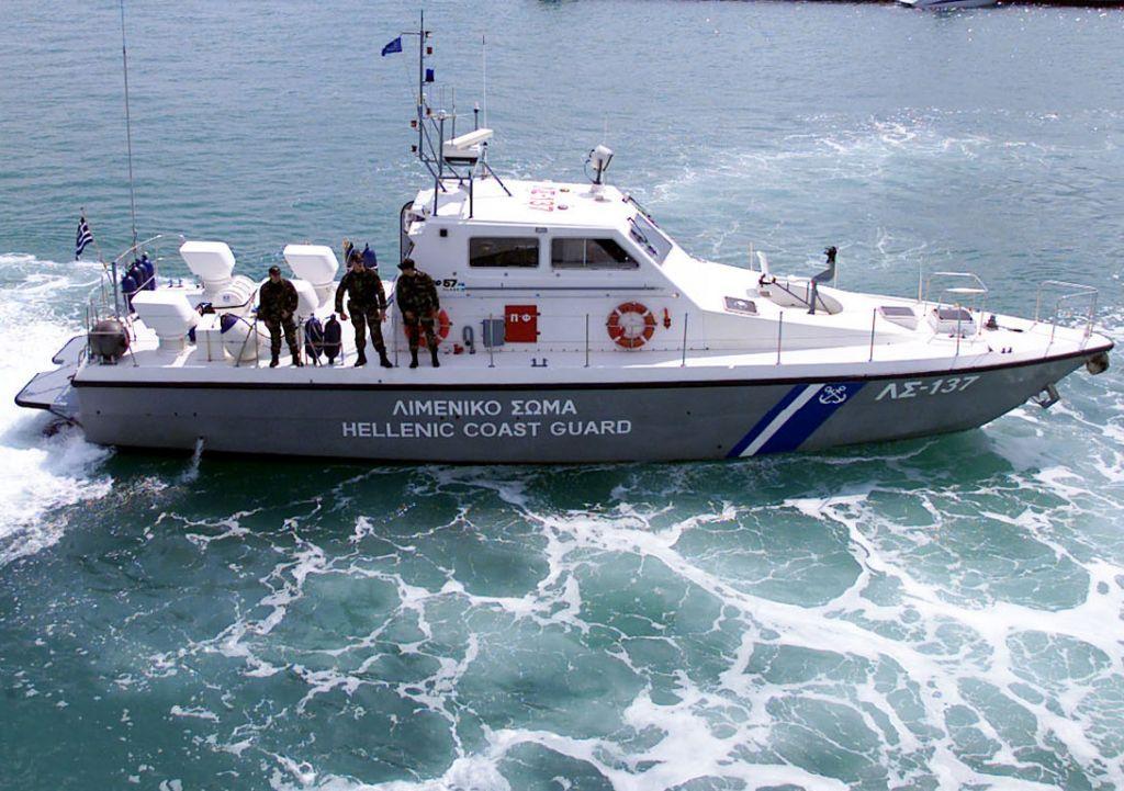 Ίμια: Επεισόδιο με σκάφος του Λιμενικού και τουρκική ακταιωρό!