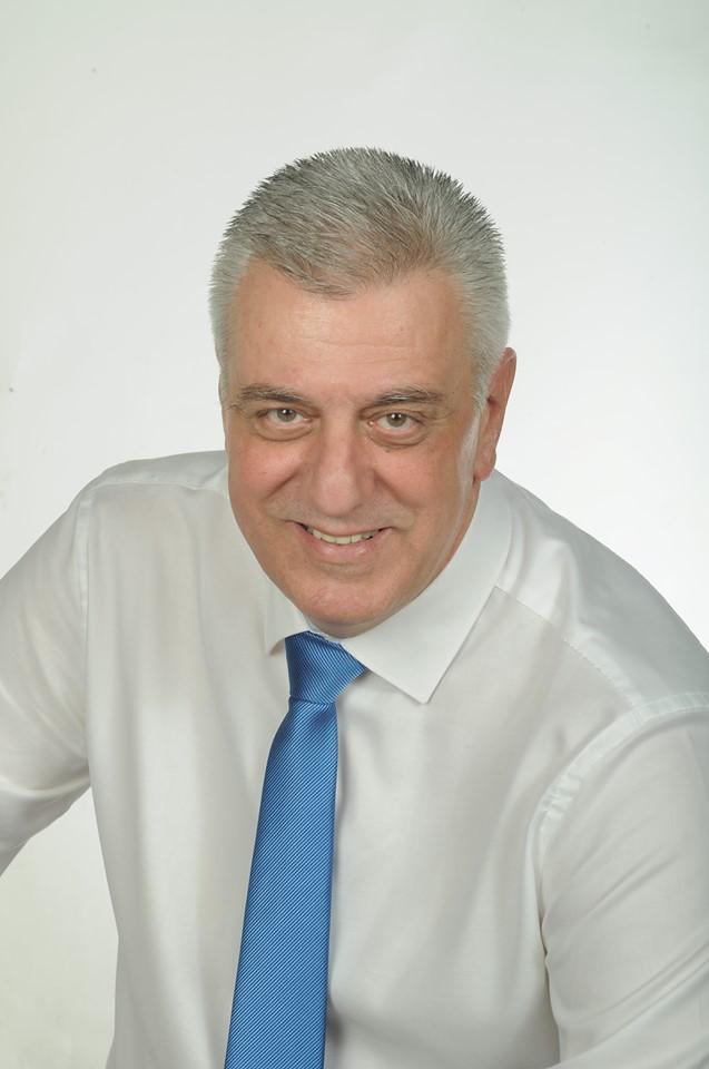 Εκλογές 2019: Καλεσμένος σήμερα στο «Ανατρεπτικό» δελτίο του «Alert» ο βουλευτής Αν. Αττικής με την Ελληνική Λύση, Αντώνης Μυλωνάκης