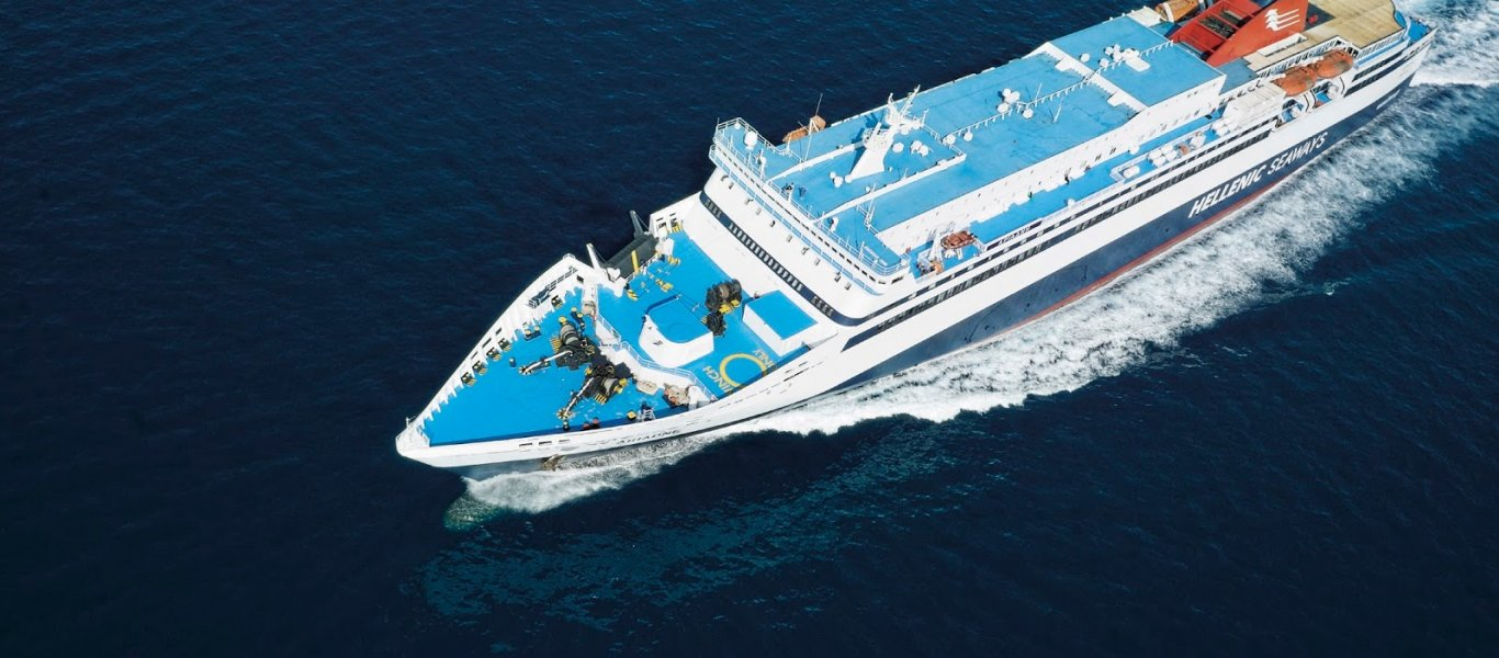 «Σαφάρι» για όσους θέλουν να πάνε το καλοκαίρι στα νησιά: Το πλήρες σχέδιο για να ταξιδέψετε με πλοίο!