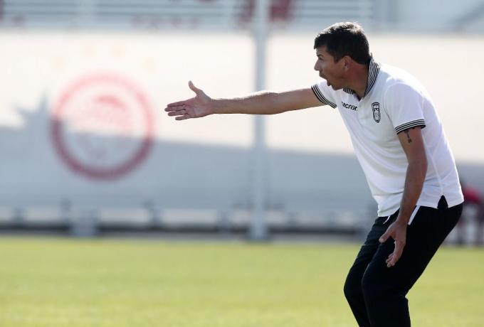 Ποδοσφαιριστής, οργισμένο είδωλο, προπονητής! Ο Πάμπλο Γκαρσία θα πετύχει!
