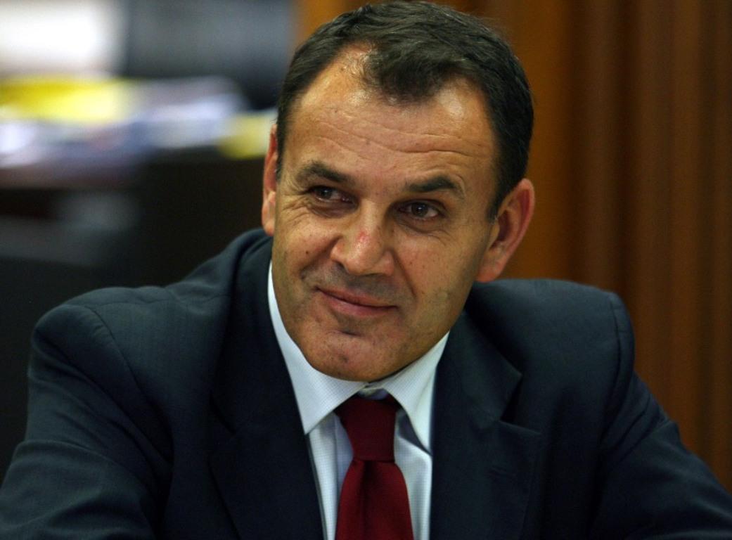 Παναγιωτόπουλος: Ως το τέλος καλοκαιριού οι αποφάσεις για τις νέες φρεγάτες