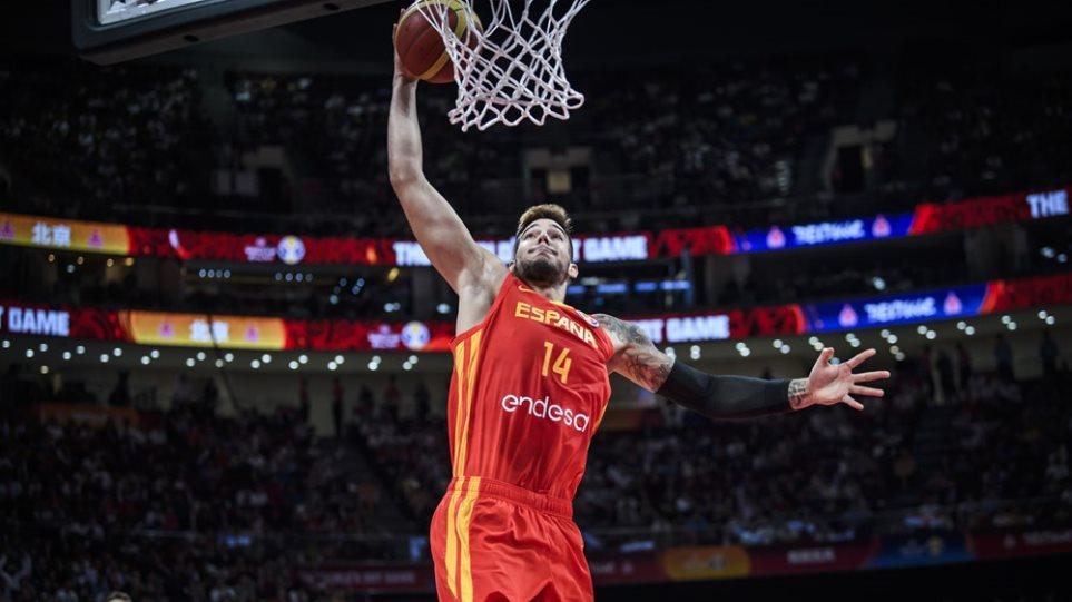 Μουντομπάσκετ 2019, Αργεντινή-Ισπανία 75-95: Παγκόσμια Πρωταθλήτρια ξανά η Ισπανία!
