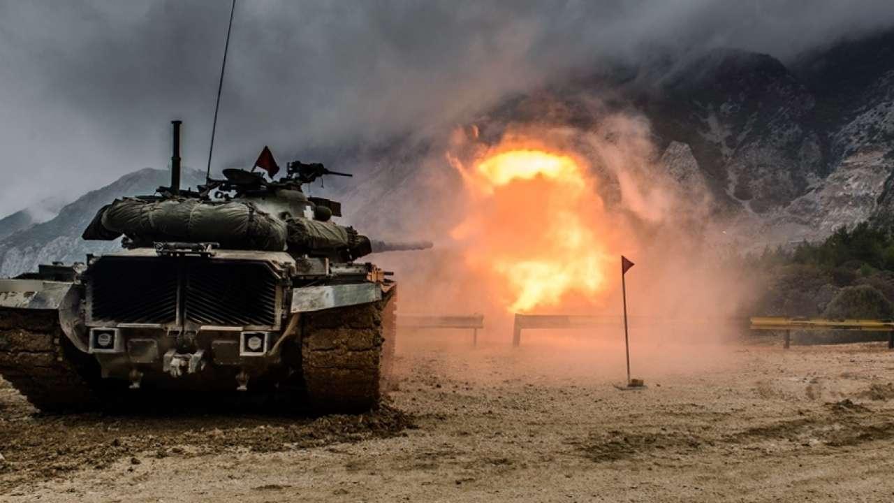 Έτοιμοι για πόλεμο οι Έλληνες: Έξι στους δέκα θεωρούν πιθανό ένα «θερμό» επεισόδιο με την Τουρκία! (φωτο)