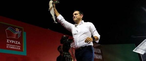 Κράτος-«λάφυρο» για τον ΣΥΡΙΖΑ! Από την τσέπη μας πληρώνουμε και τον προσωπικό φωτογράφο του θαλαμηγάτου! (έγγραφα)