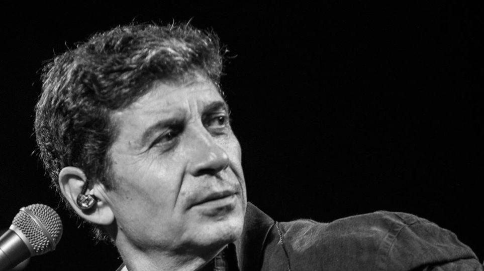 Ο Σωκράτης Μάλαμας λέει ότι η κατάσταση με τον κορωνοϊό είναι… «πείραμα κοινωνικού ελέγχου»